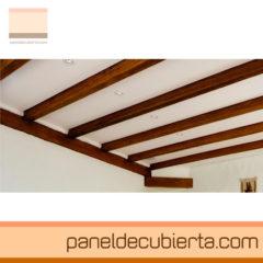 Ofertas panel sandwich acabado PYL knauf www.paneldecubierta.com