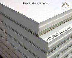 Panel de cubierta con acabado decorativo placa de cartón yeso knauf.