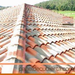 Paneles de madera para tejados y cubiertas for Empresa de cubiertas y tejados