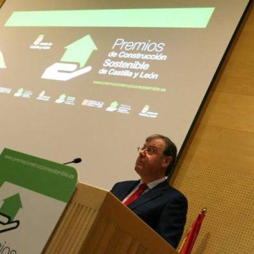 V Premios de Construcción Sostenible Castilla y León 2015