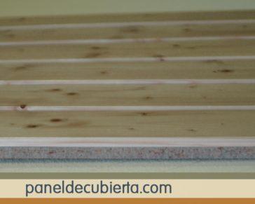 Resistente panel entreplanta Madrid.