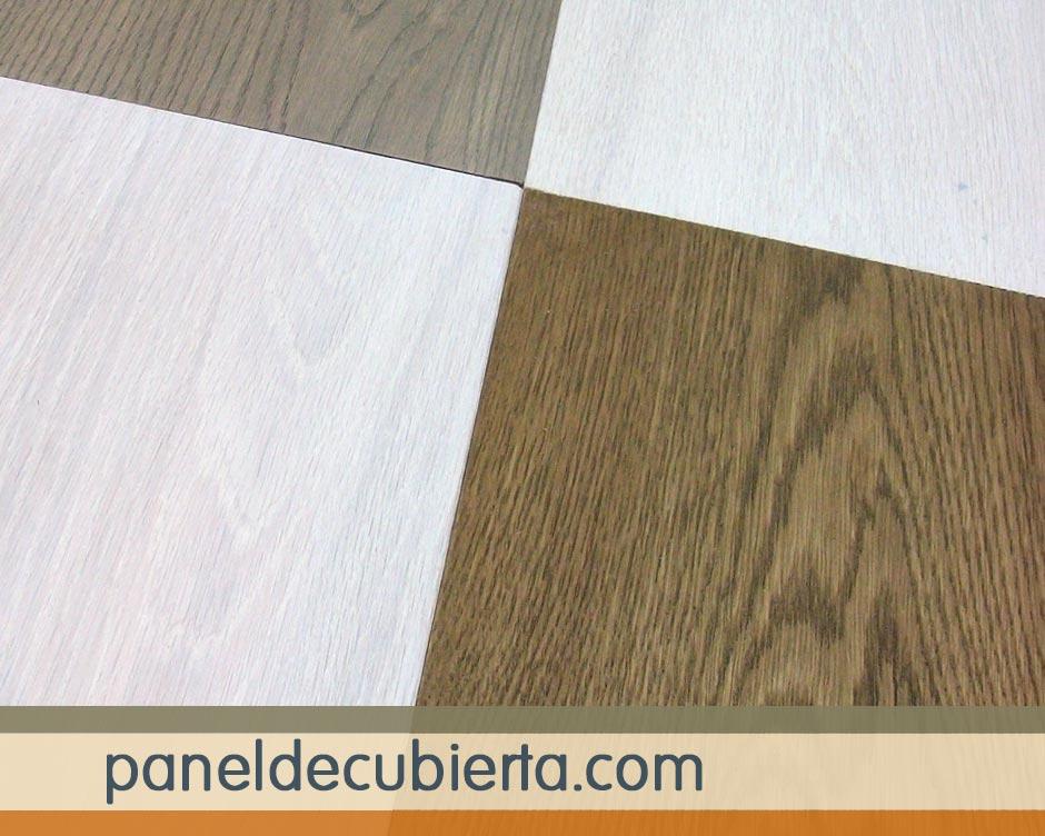 Panel bioconstrucción acabados decorativos alta gama.