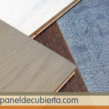 Panel bioconstrucción con acabados decorativos alta gama.