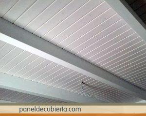 Madera panel para tejados y cubiertas - Panel sandwich aislante ...